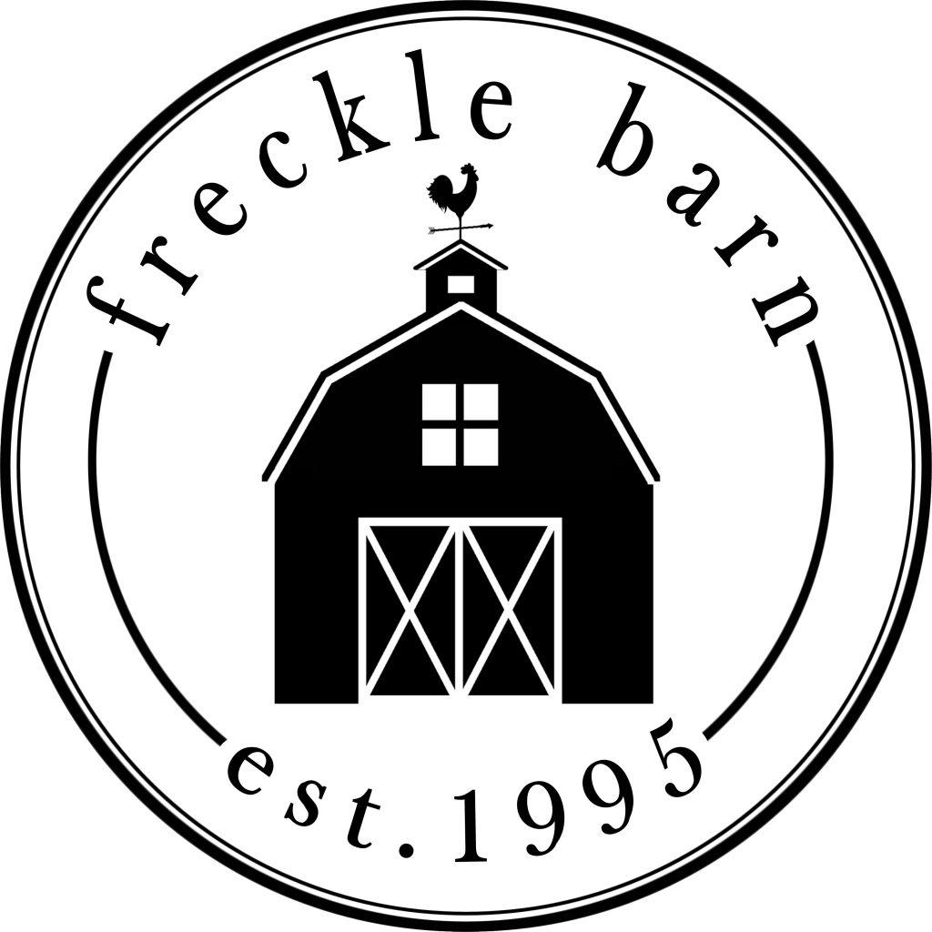 Freckle Barn